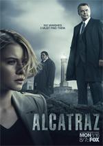 Алькатрас, 1-й сезон