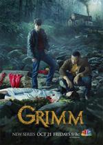 Гримм, 1-й сезон