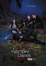 Дневники вампира, 3-й сезон
